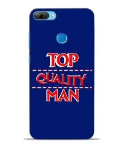 Top Quality Man Honor 9N Mobile Cover