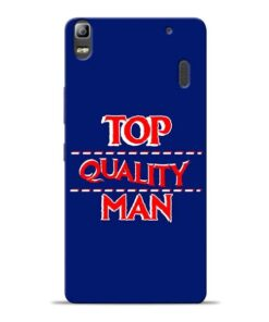 Top Quality Man Lenovo K3 Note Mobile Cover