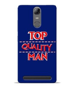 Top Quality Man Lenovo K5 Note Mobile Cover