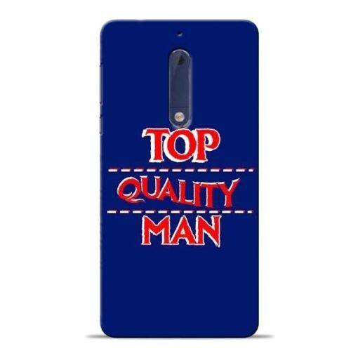 Top Nokia 5 Mobile Cover