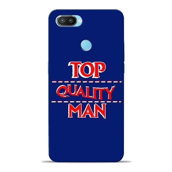 release date: 34052 5f97a Top Quality Man Oppo Realme 2 Pro Mobile Cover