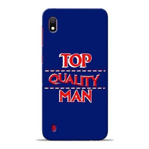 Top Samsung A10 Mobile Cover