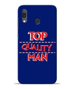 Top Samsung A30 Mobile Cover