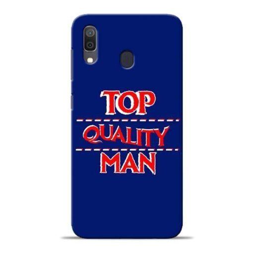 Top Samsung A30 Mobile Cover