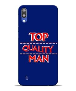 Top Quality Man Samsung M10 Mobile Cover