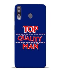 Top Samsung M30 Mobile Cover