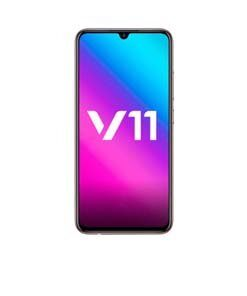 Vivo V11 Back Covers