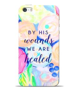 We Healed Apple iPhone 5s Mobile Cover