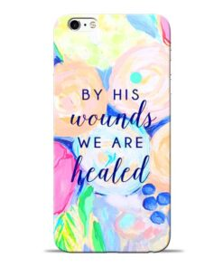We Healed Apple iPhone 6 Mobile Cover