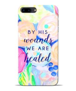 We Healed Apple iPhone 7 Plus Mobile Cover