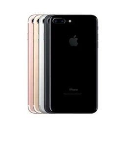 Apple iPhone 7 Plus Back Covers