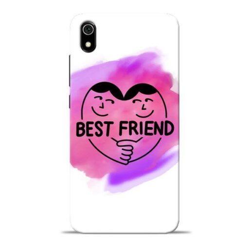 Best Friend Redmi 7A Mobile Cover