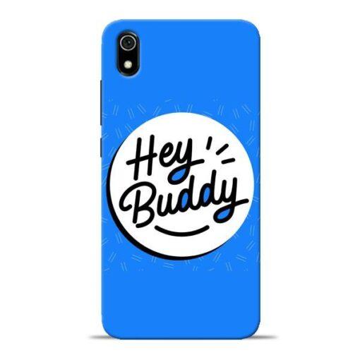 Buddy Redmi 7A Mobile Cover