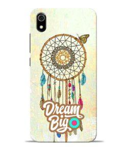 Dream Big Redmi 7A Mobile Cover