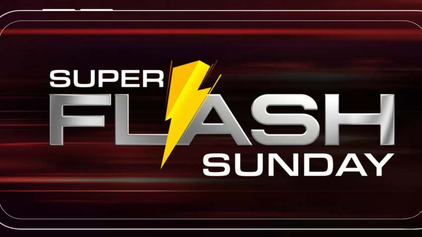 Flipkart Super Flash Sale