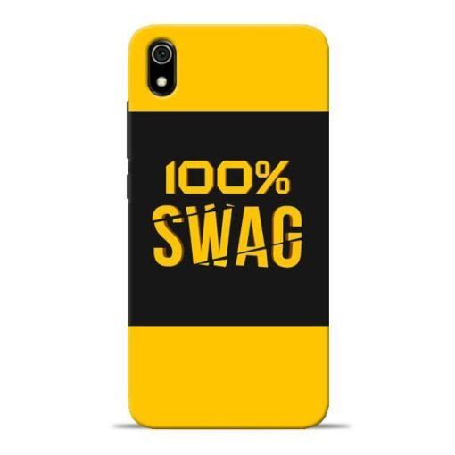 Full Swag Redmi 7A Mobile Cover