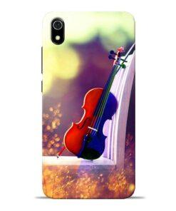 Guitar Redmi 7A Mobile Cover