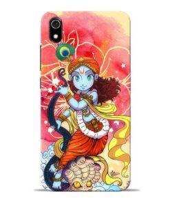 Hare Krishna Redmi 7A Mobile Cover