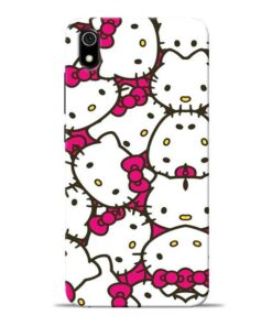 Hello Kitty Redmi 7A Mobile Cover