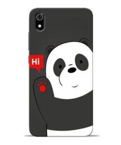 Hi Panda Redmi 7A Mobile Cover