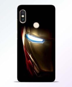 Iron Man Redmi Note 5 Pro Mobile Cover
