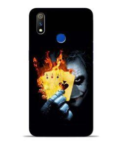 Joker Shows Oppo Realme 3 Pro Mobile Cover