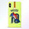 Leo Messi Redmi Note 5 Pro Mobile Cover