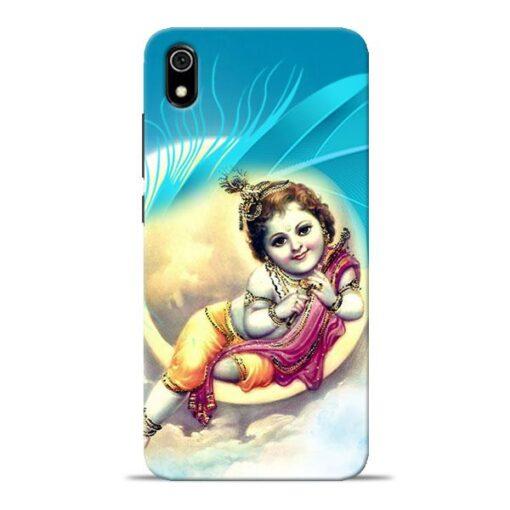 Lord Krishna Redmi 7A Mobile Cover