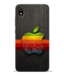 Strip Apple Redmi 7A Mobile Cover