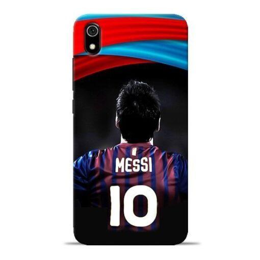 Super Messi Redmi 7A Mobile Cover