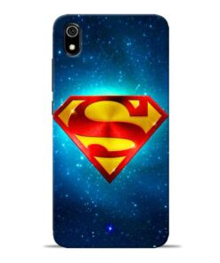 SuperHero Redmi 7A Mobile Cover