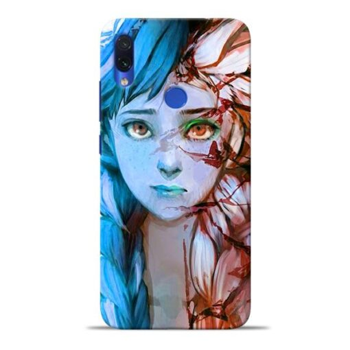Anna Redmi Note 7S Mobile Cover