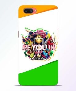 Are you In Oppo A3S Mobile Cover