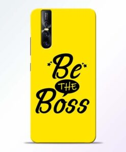 Be The Boss Vivo V15 Pro Mobile Cover