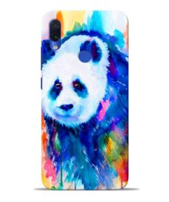 Blue Panda Redmi Note 7S Mobile Cover
