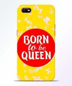Born Queen Oppo A1K Mobile Cover
