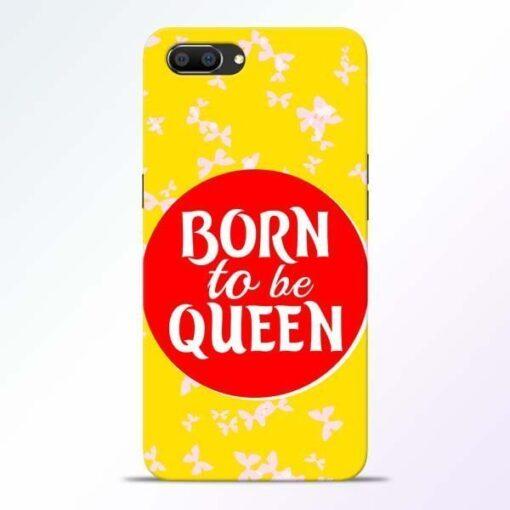 Born Queen Realme C1 Mobile Cover