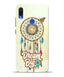 Dream Big Redmi Note 7S Mobile Cover