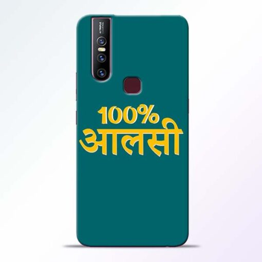Full Aalsi Vivo V15 Mobile Cover