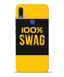 Full Swag Redmi Note 7S Mobile Cover