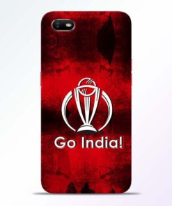 Go India Oppo A1K Mobile Cover