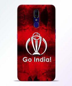 Go India Oppo F11 Mobile Cover