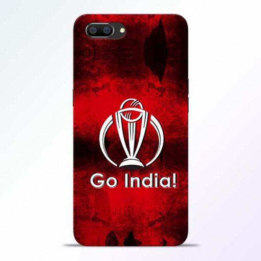 Go India Realme C1 Mobile Cover