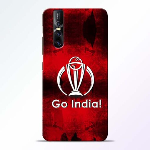 Go India Vivo V15 Pro Mobile Cover