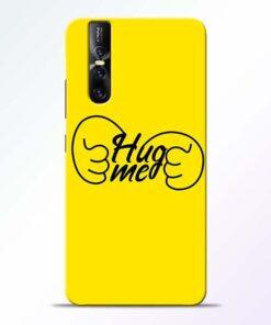 Hug Me Hand Vivo V15 Pro Mobile Cover
