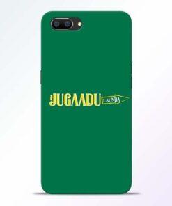 Jugadu Launda Realme C1 Mobile Cover