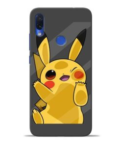 Pikachu Redmi Note 7S Mobile Cover