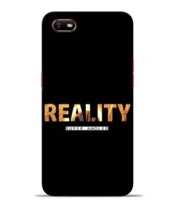 Reality Super Oppo A1K Mobile Cover
