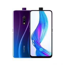 Realme X Back Covers