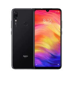 Xiaomi Redmi Note 7S Back Covers & Mobile Cases